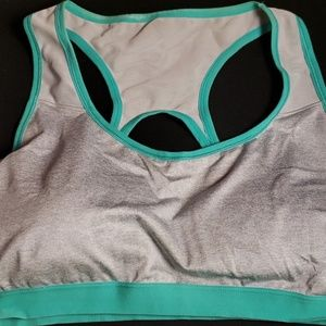 2X sports bra